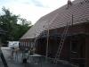 Renovatie pannen dak